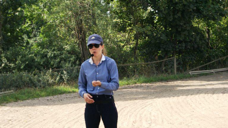 Julia Opawska jedzie z misją pomocową na Ukrainę