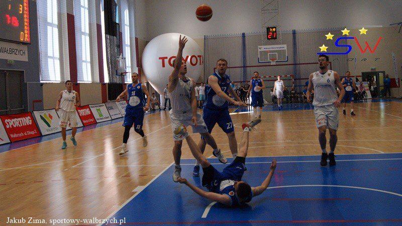Koszykarze rozpoczęli przygotowania do sezonu