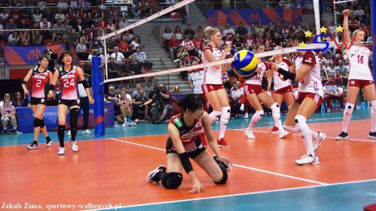 LN: Polki wygrywają po pięciosetowej walce