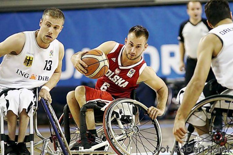 ME: Niemcy wygrywają z Polską w Świebodzicach /wideo/