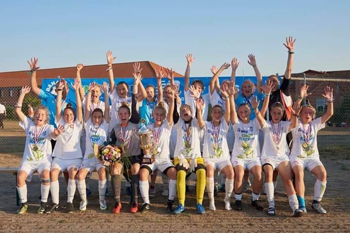 Grupy eliminacyjne Mistrzostw Polski U19