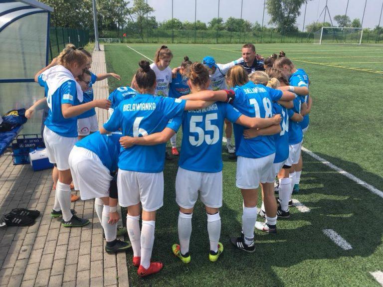 II liga: UKS Bielawianka Bielawa vs Stilon Gorzów Wielkopolski – Transmisja