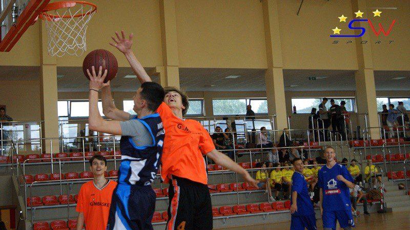 Udana III Gala Koszykówki