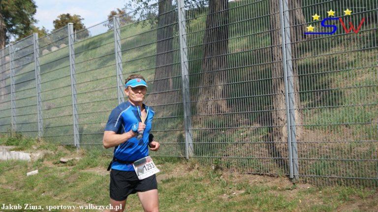 II Półmaraton Górski przeszedł do historii