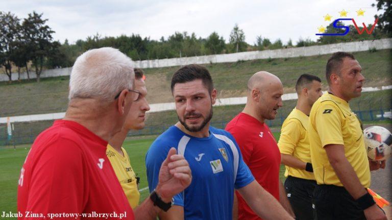IV liga: Górnik zmniejszył stratę do Śląska