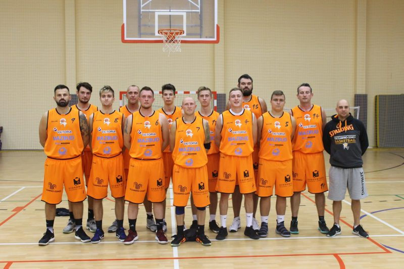 III liga koszykówki: Udany start Basketu