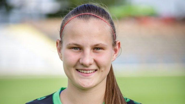 Reprezentacja: Małgorzata Mesjasz powołana na mecz ze Słowacją