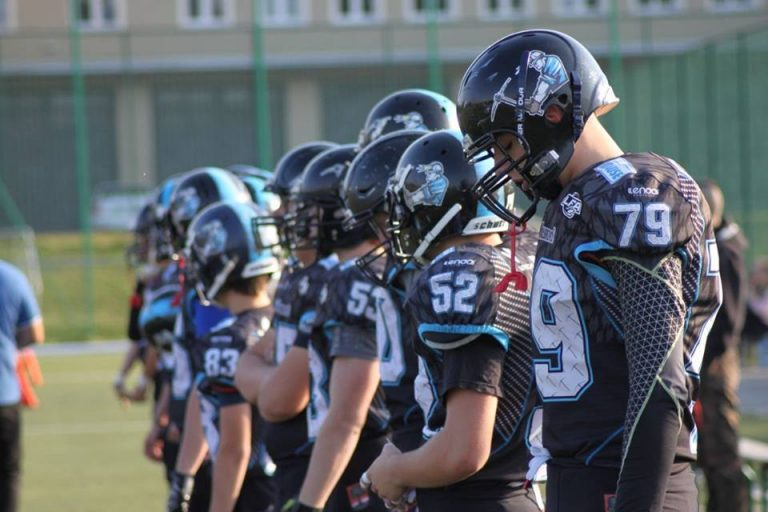 American Football: Miners wracają do gry!!