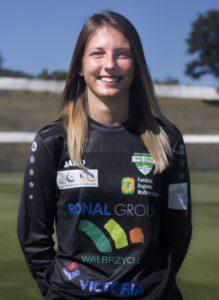 Kobiecy futbol: Natalia Piątek opuściła AZS PWSZ Wałbrzych