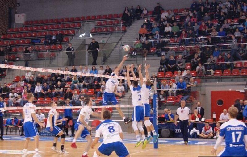 Siatkarze Aqua Zdrój Volleyball Team coraz bliżej startu