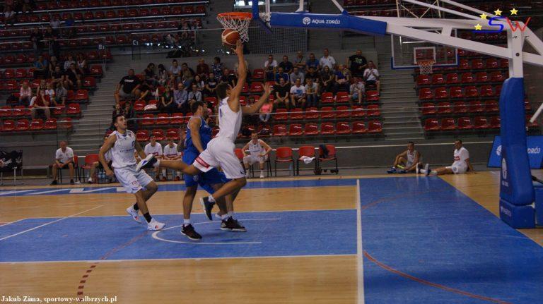 l liga koszykówki: Druga mikołajkowa porażka Górnika