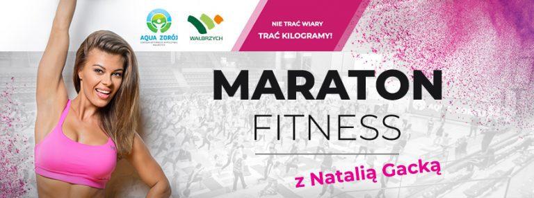 Przed nami Fitness Maraton