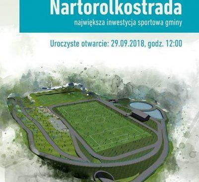 Biathlon: Nartostrada w Czarnym Borze już gotowa!