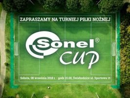 Transmisja: Sonel Cup 2018