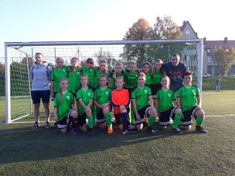 AZS PWSZ Wałbrzych wygrywa mecz w lidze młodzika