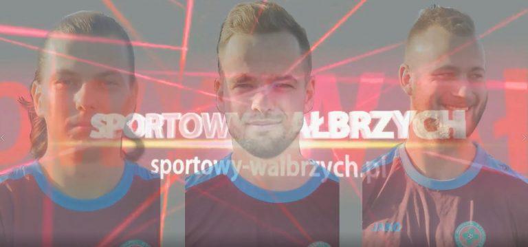 Transmisja: Unforgiven weekend – Błękitni Słotwina vs Herbapol Stanowice