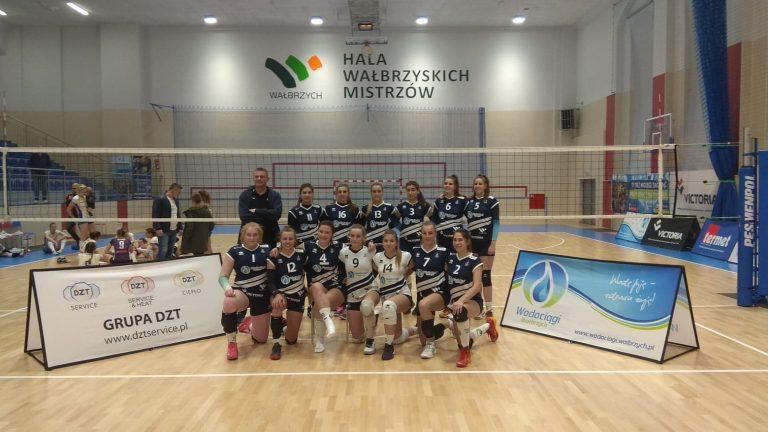 III liga siatkówki: Warszawa kolejnym przystankiem do II ligi