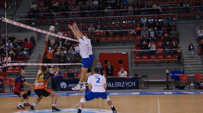 II liga siatkówki: Przed nami Ikar Legnica