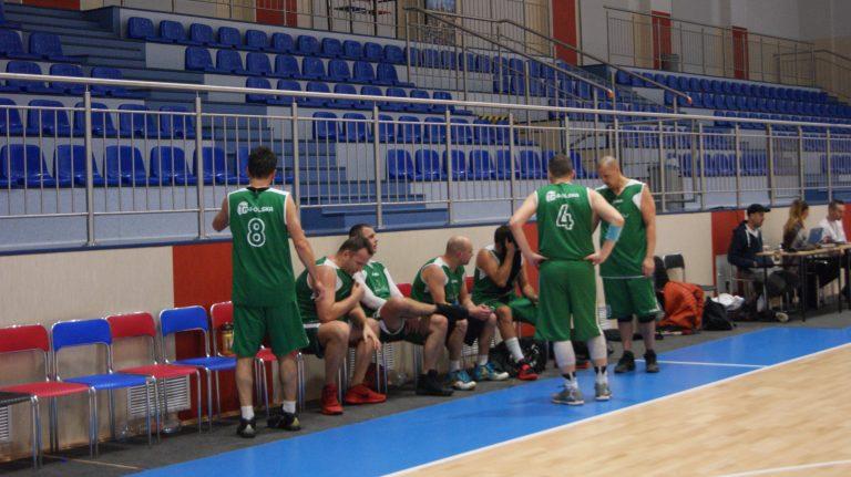 Koszykówka: Poznaliśmy półfinalistów WALK