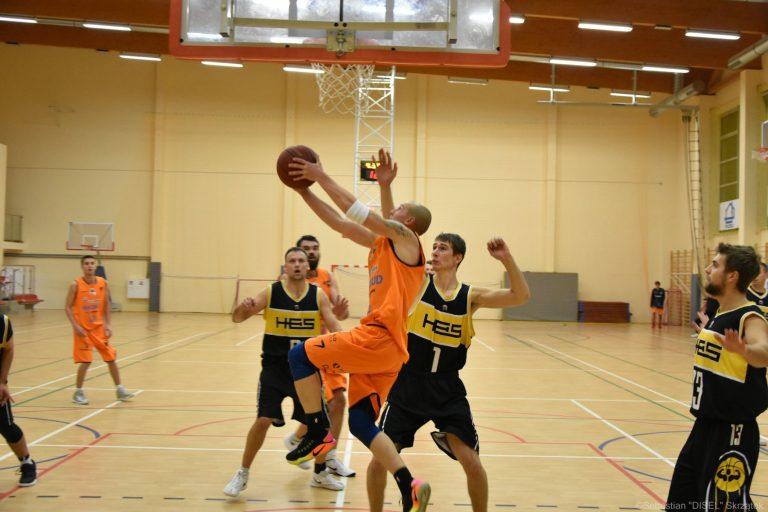 III liga koszykówki: Mazbud wygrywa w Siechnicach