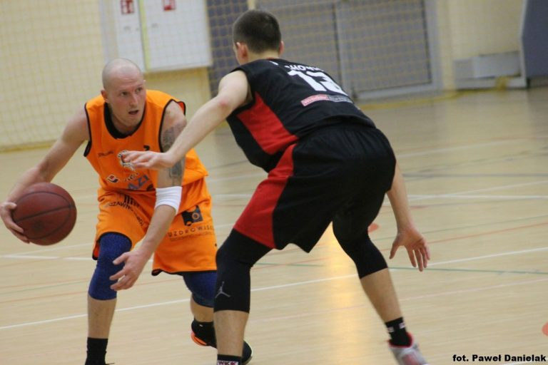 III liga koszykówki: Basket pokonuje WKK Wrocław!