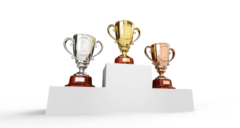 To jest twoja chwila chwały: Znamy już wyniki 9 kategorii plebiscytu!