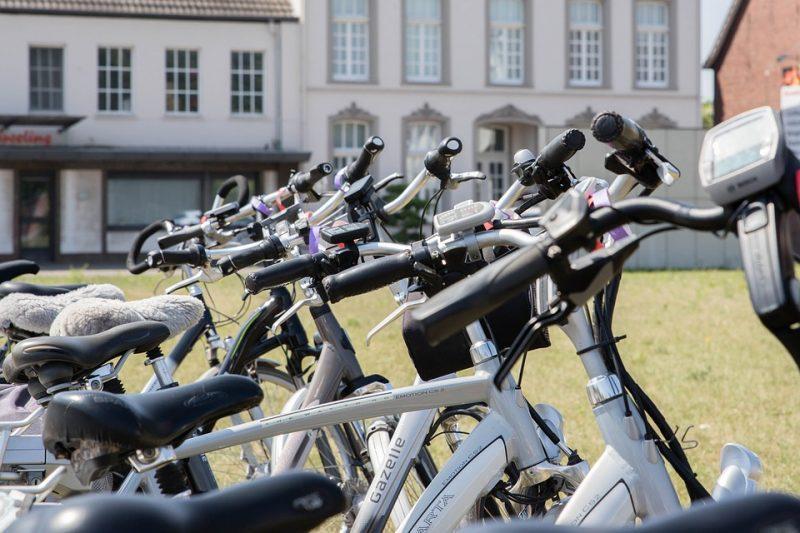 rowery duże