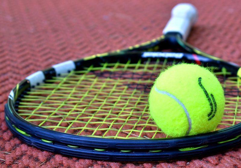 Szczawno-Zdrój doceniło młodych tenisistów