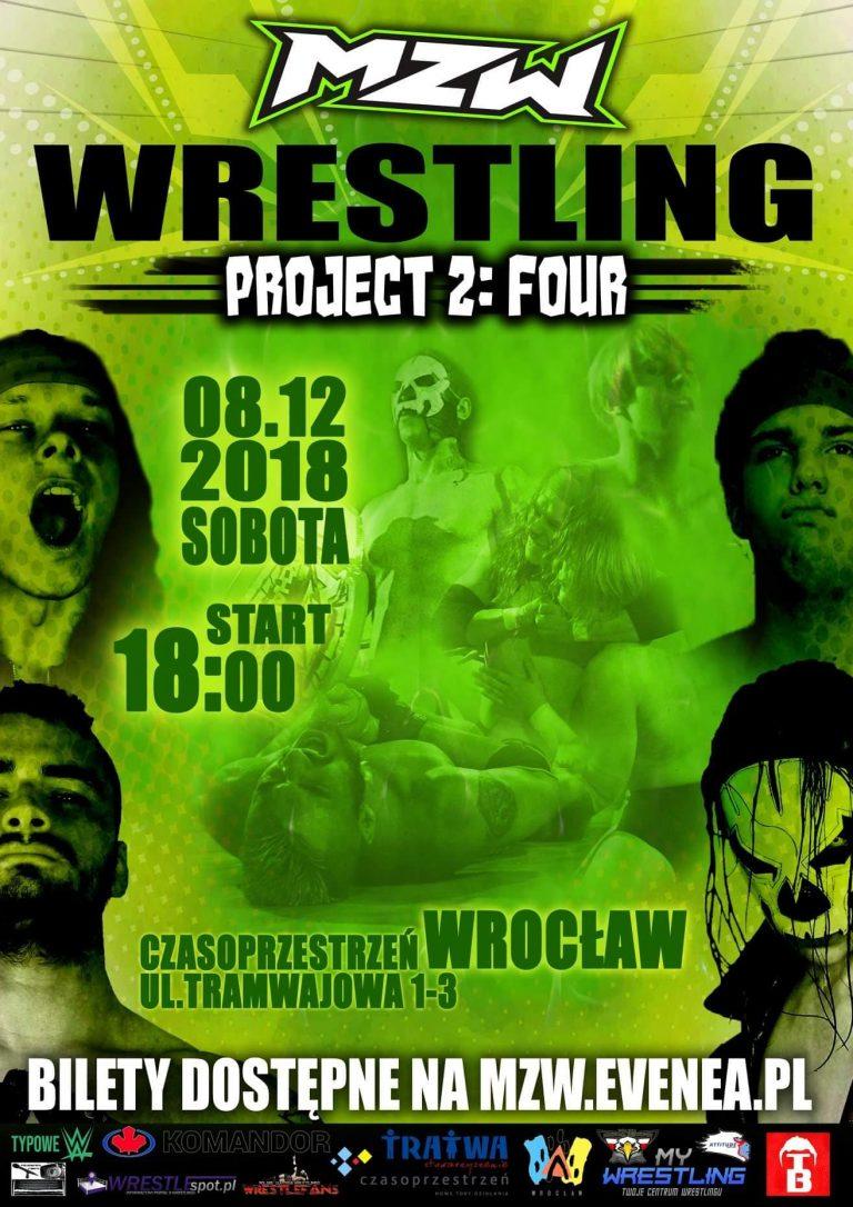 SW SPORT TV wkracza w świat Wrestlingu