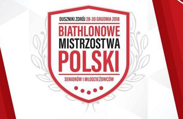 BIATHLON: Startują Mistrzostwa Polski w Dusznikach