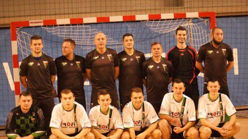 Futsal: Zbliża się półfinał Dolnego Śląska
