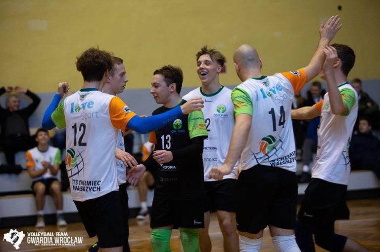 Juniorzy Chełmca wygrywają turniej we Wrocławiu