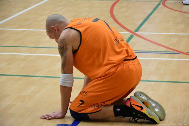 III liga koszykówki: Polonia wygrywa w Szczawnie Zdroju