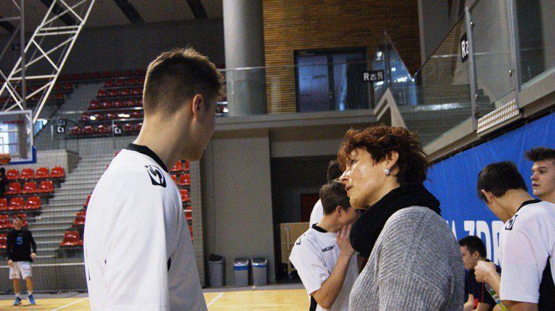 SZS: Licealiada koszykówka chłopców eliminacje miejskie