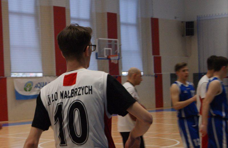 SZS koszykówka