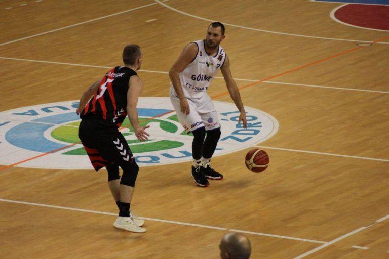 I liga koszykówki: Górnik w dobrej formie przed startem sezonu