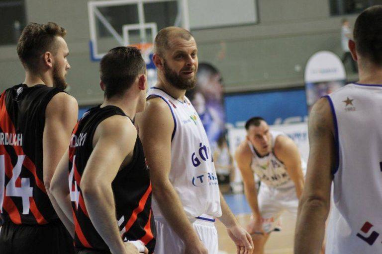 I liga koszykówki: Kto waszym zdaniem zdobędzie najwięcej punktów dla Górnika Trans.eu w najbliższą sobotę?