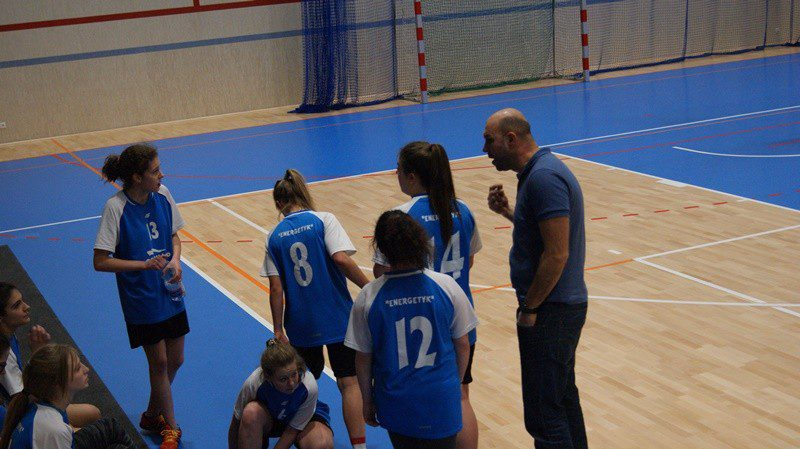 SZS: Finał eliminacji Liceum w koszykówce dziewcząt
