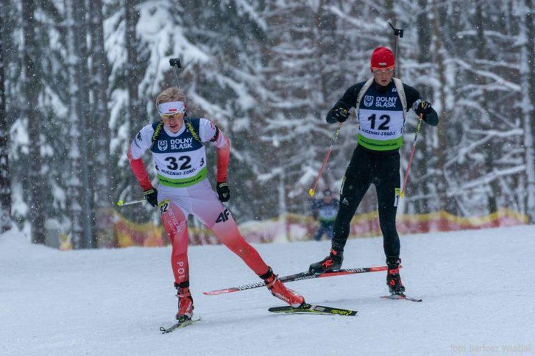 Biathlon: Polscy biathloniści z nowym szkoleniowcem
