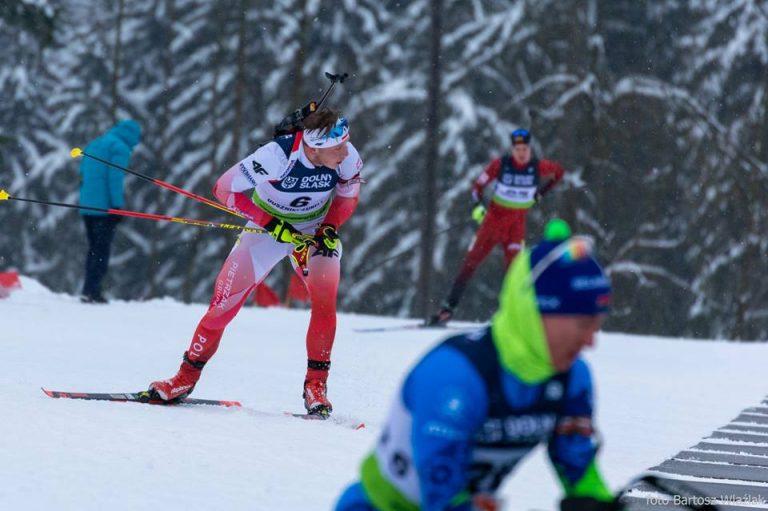 Biathlon: Przedstawiamy ranking Polskiego Związku Biathlonu. Janik w pierwszej piątce!