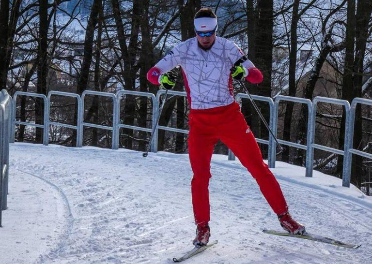 Biathlon: Janik w kadrze na Mistrzostwa Europy Juniorów