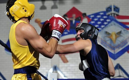 Imperium Boxing w 2018 roku