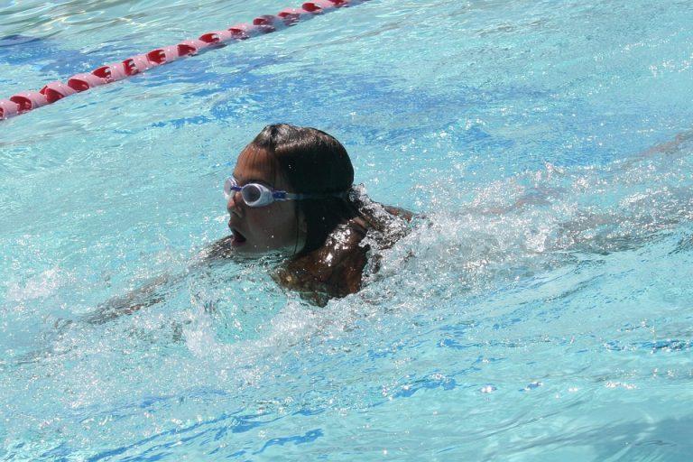 Pływacy ruszają do walki