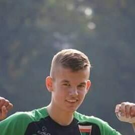 A klasa: Jakub Kostko wraca do Zagłębia Wałbrzych