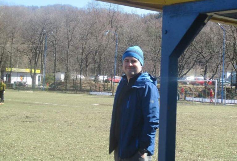 A klasa: Magazyn Wałbrzyskiej Serie A na żywo – Paweł Majewski (Podgórze Wałbrzych)