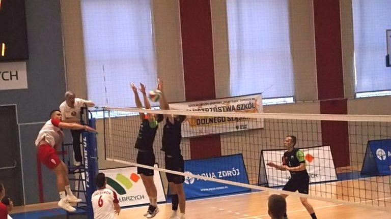 Siatkówka: Panowie wracają do Hali Wałbrzyskich Mistrzów