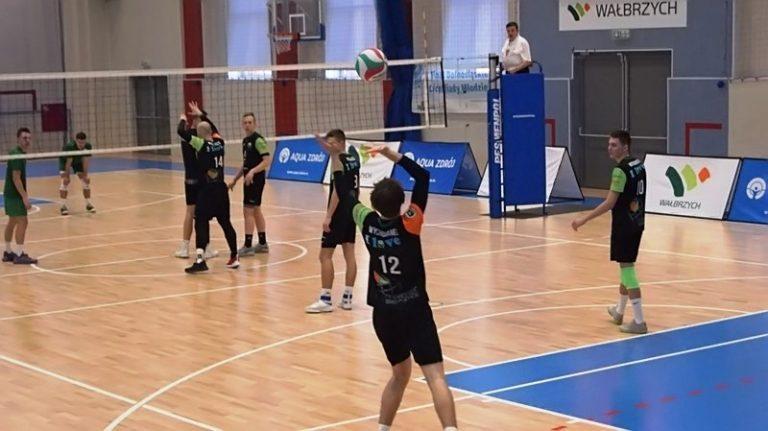 SZS: IV LO zagra o Mistrzostwo Polski!!