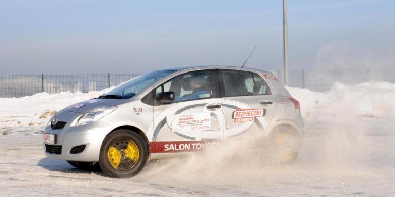 """TOYOTA Bezpieczny Kierowca: Na """"Moto-Majówce"""" poznamy finalistów"""