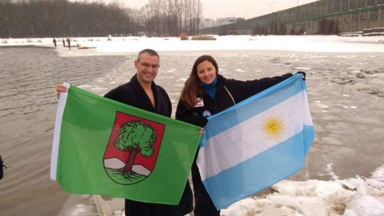 Za nami Mistrzostwa Polski w zimowym pływaniu