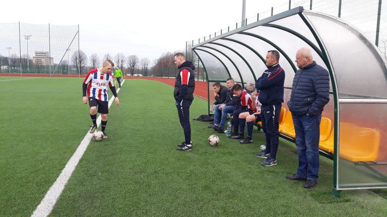 A klasa: Unia Jaroszów zagra Serie B